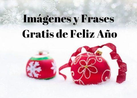 53 Imágenes Y Frases Gratis De Feliz Año Nuevo Imágenes Gratis